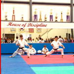 Black Belt Testing: March 13th
