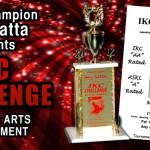 IKC Challenge Martial Arts Tournament