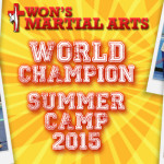 World Champion Summer Camp 2015